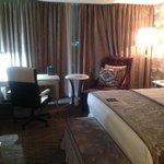 Excutive suite floor 19.