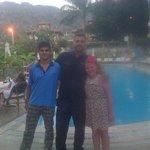Mehmet and Apo