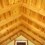 premier ceiling upper floor