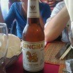 Bière thaïlandaise