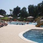 piscine spa adulte