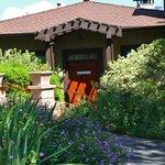 Vintner's cottage