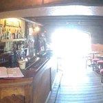 Janz bar