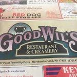 Good Will's