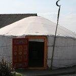 Zdjęcie Tatarska Jurta