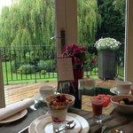Lovely Breakfast!!!