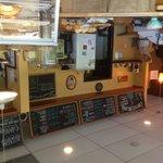 Photo de Cafe Aroma