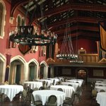 Chapel Banquet Hall