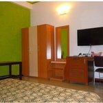 Foto de Hotel Dahleez