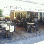 Photo of La Maison Du Vin Kurkoff