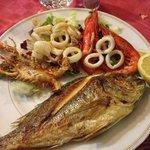 Photo de Trattoria dei Pescatori