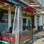 Harveys New York Bar & Grill, Llandudno