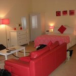 Room 6 interior
