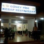Guney pide kebap restaurant