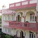 Jaipur Darbar