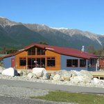 The Clinker Cafe - New to St Arnaud