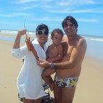 Photo de Aldeia da Praia Hotel
