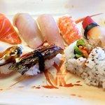 Bilde fra Koto Teriyaki & Sushi