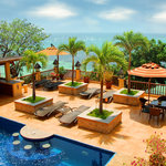 Palm Breeze Villa 4-Star Boutique Hotel