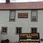 Foote's Rest Sweet Shoppe & Eatery Foto