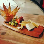 Cheese board special