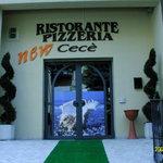 Ristorante Pizzeria Da Cece'