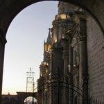 Basilica Catedral de Arequipa