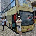 Bus Turistico - Salvador