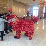 festa per capodanno Cinese