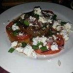 "The ""Greek Petite"" (Filet)"