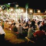 Samuan Food Festival!!