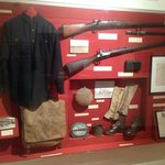 Spanish-American War (U.S.) - Infantry weapons, uniform, uniform accessories, personal equipment