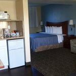 New renovated rooms
