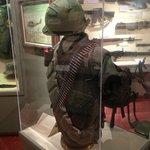 Vietnam War (U.S.) - Uniform and personal equipment.