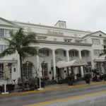 The Betsy Hotel, South Beach - October 17, 2011