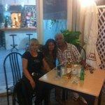 Mihaela,Meriam,Charif
