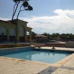 piscine Riviera beach