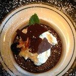 cherry chocolate pot de creme 8-2013