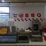 Tipsy Pig BBQ