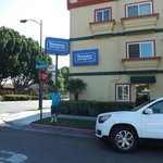 Photo of Rodeway Inn & Suites Pasadena