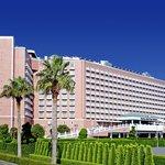 โรงแรมโตเกียวเบย์มายฮาม่า คลับรีสอร์ท
