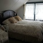 Kelly House upstairs bedroom