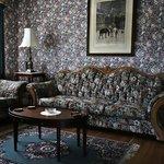 Kelly House Livingroom