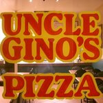 uncle Ginos pizza
