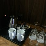 tea.coffee in room