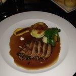 Devonshire Lamb