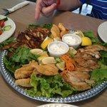 Foto van Guy's Gulfside Grill