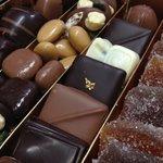 Jérôme Grimonpon Chocolatier