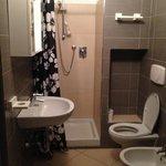 bagno camera 19