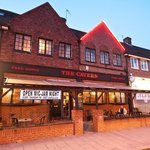 The Cavern Freehouse
